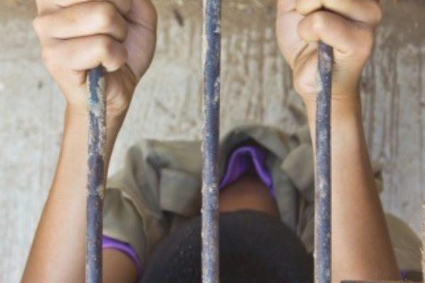 Frustrated Prisoner Free Digital Photos Site