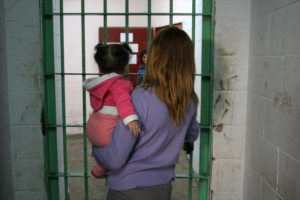Prison Conditions For Women 1