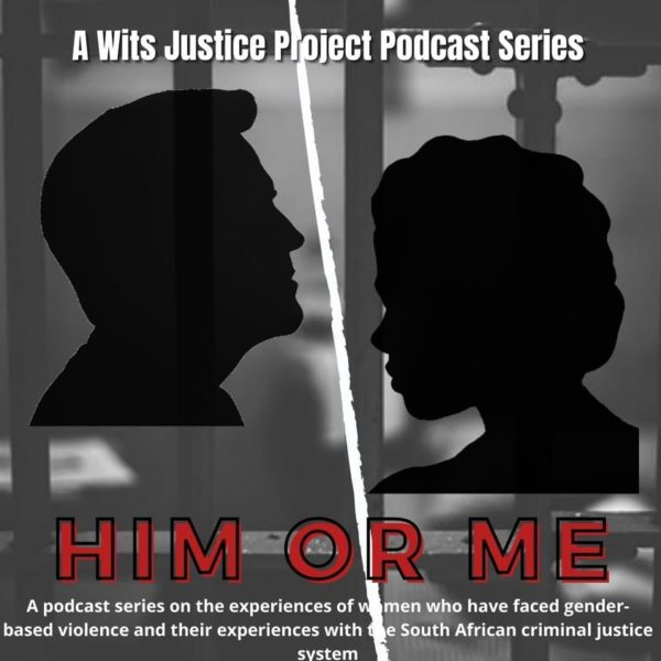 Him or Me Podcast